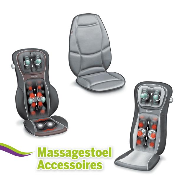 Massagestoel Accessoires