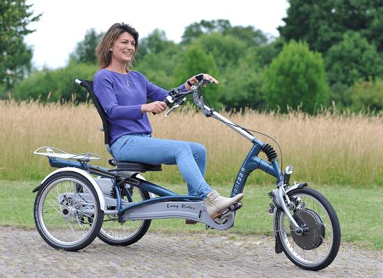 Easy Rider driewielfiets