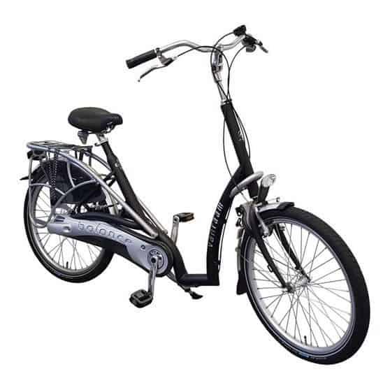 Balance fiets