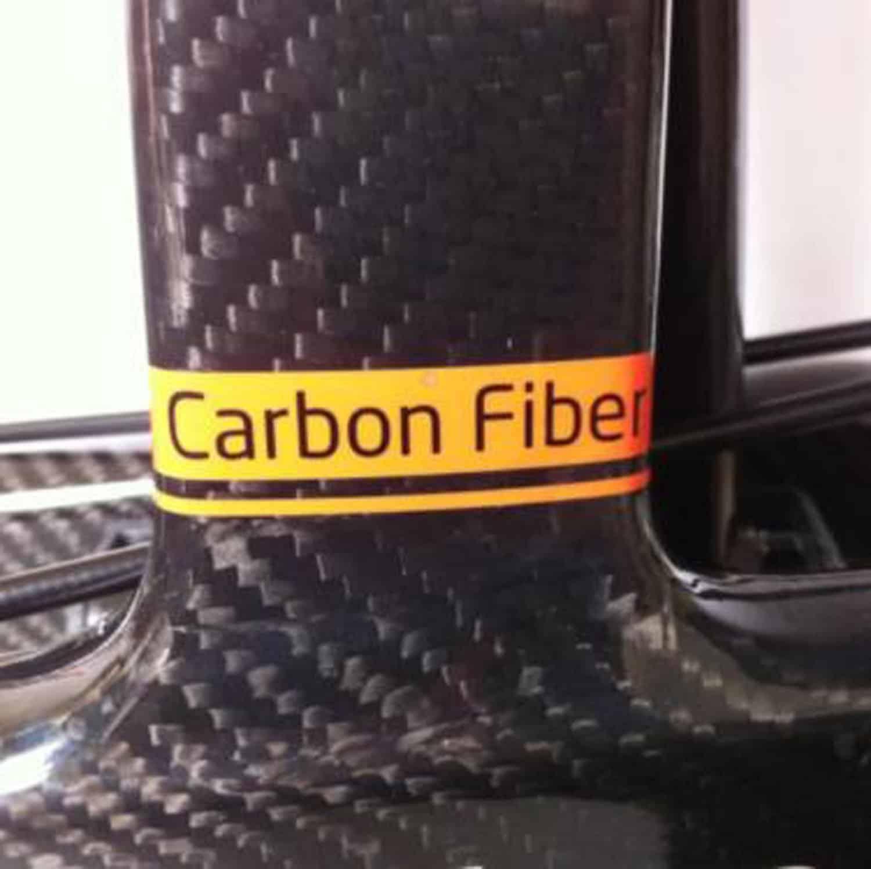 carbon foto.