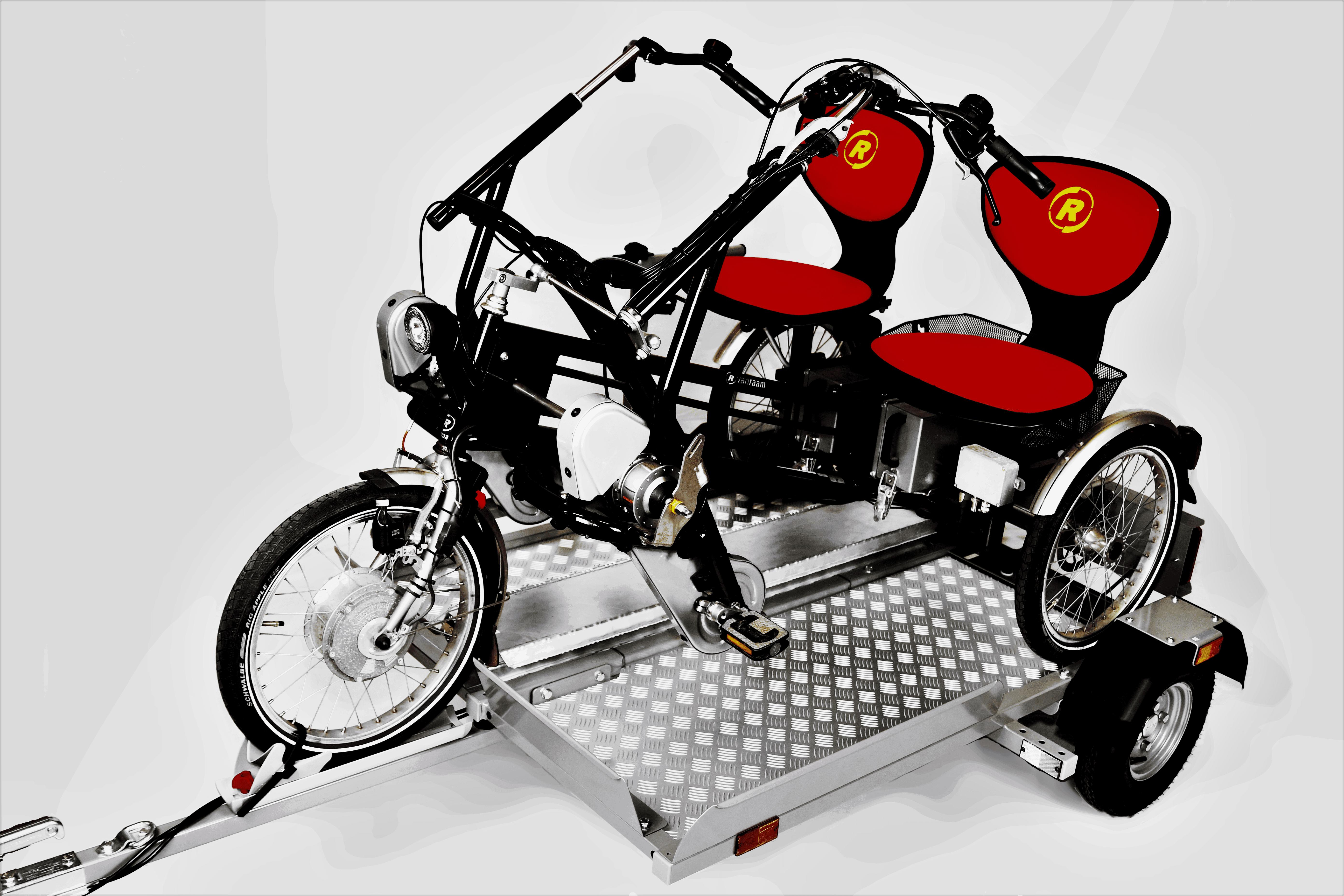 Scootwagen