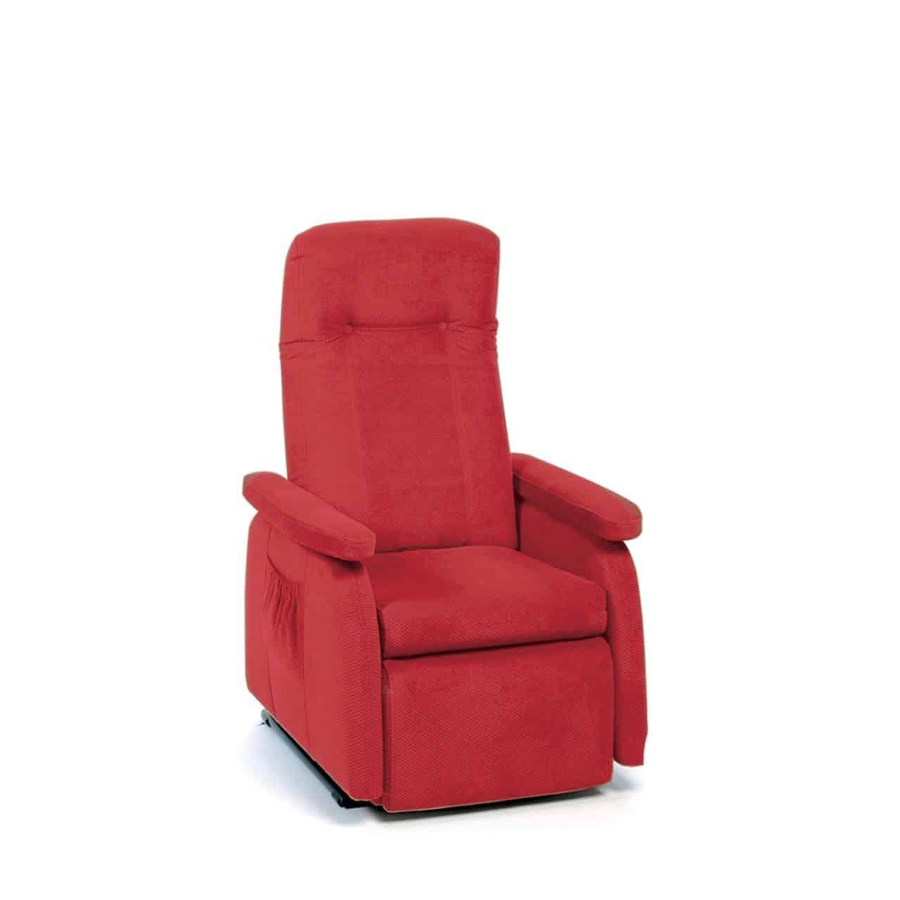 Modulair sta-op fauteuil