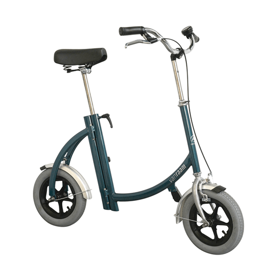 City loophulp fiets