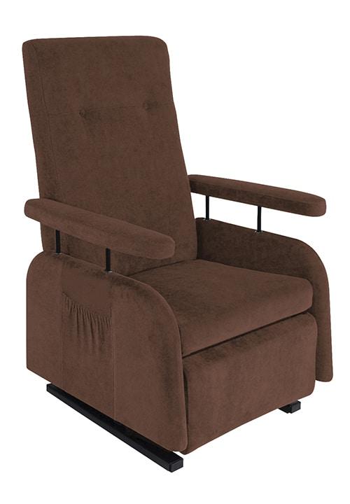 Heavy sta-op fauteuil 1