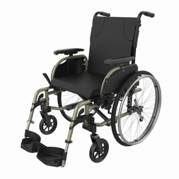 Rehasense Icon 40 lichtgewicht rolstoel